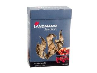 Landmann Selection Anzündwolle (04083) -