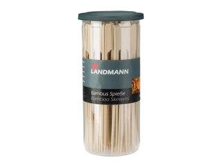 Landmann Selection Bambus-Spieße (06170) -