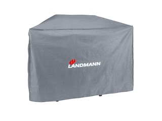 Landmann Premium Wetterschutzhaube - 62,5 x 181,5 x 112 cm (03226) -