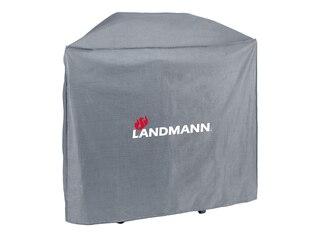 Landmann Premium Wetterschutzhaube - 59 x 127,5 x 117 cm (03223) -