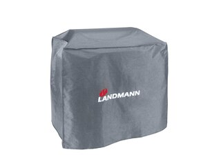 Landmann Premium Wetterschutzhaube - 78,5 x 159 x 122 cm (03183) -