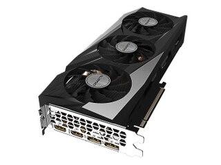 GigaByte AMD Radeon (TM) RX 6700 XT GAMING OC 12GB (GV-R67XTGAMING OC-12GD) -