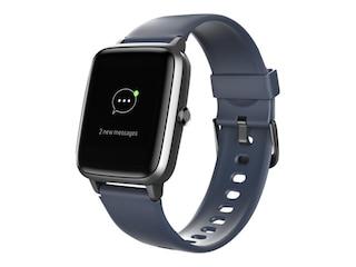 Hama Fit Watch 4900 blau/schwarz -