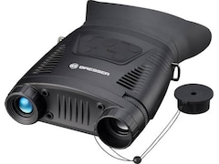 Bresser Digital NV Binokular 1877491 Nachtsichtgerät mit Digitalkamera 3.5 x Generation
