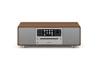 Sonoro Prestige Hifi-System walnuß (SO-3300-102-WA) -
