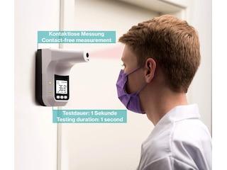 Ace 538400 Infrarot-Fieberthermometer -