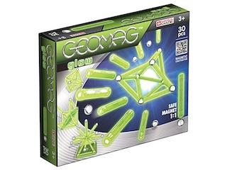 Geomag Magnetspielbausteine »335 Glow, 30-tlg.« -