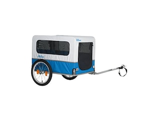 XLC Fahrradhundeanhänger Doggy Van -