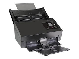 Avision AD370N A4 Dokumentenscanner -