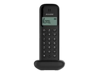 Alcatel D285 Schnurlostelefon schwarz -