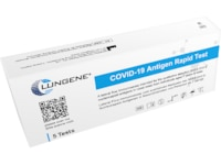 Clungene COVID-19 Rapid Antigen-Schnelltest