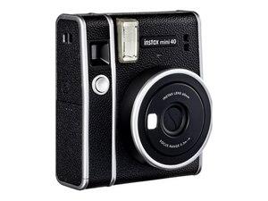 Instax Mini 40 EX D schwarz
