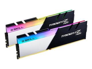 G.Skill Trident Z Neo 16GB Kit DDR4-3800 (F4-3800C18D-16GTZN) -