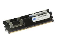 OWC DIMM 32 GB DDR3-1333 ECC DR Kit (OWC1333D3X9M032)