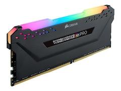 Corsair Vengeance RGB PRO 8GB (1x8GB) DDR4 3200 (PC4-25600) (CMW8GX4M1Z3200C16)
