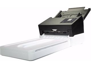 Avision AD370F A4 Dokumentenscanner -