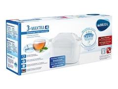 Brita Maxtra + 3er Pack Filterkartusche Weiß