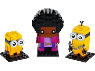 Belle Bottom, Kevin & Bob (40421) -
