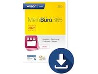Buhl Data Service WISO Mein Büro 365 Plus 2021