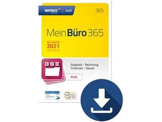 Buhl Data Service WISO Mein Büro 365 Plus 2021 -