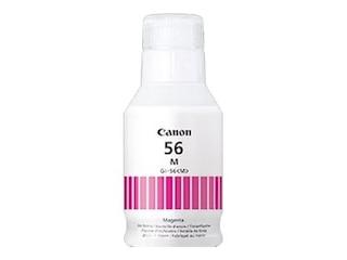 Canon GI-56M Nachfülltinte - magenta bis 14.000 Seiten -