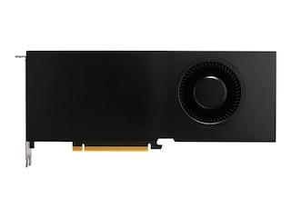 PNY NVIDIA RTX A5000 24GB GDDR6 Workstation Grafikkarte 4x DP (VCNRTXA5000-PB) -