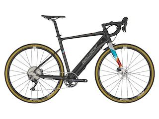 Bergamont E-Grandurance Elite BLACK/BLACK/SILVER (7613368802426) -