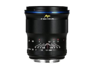 Laowa Argus 33mm f/0,95 CF APO Fujifilm X -