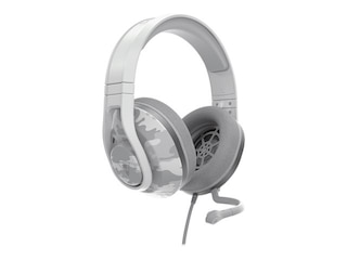 Turtle Beach Recon 500 Arctic Camo Over-Ear Stereo, Over-ear Gaming Headset -