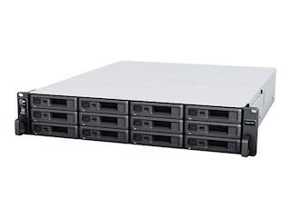 Synology Rackstation RS2421+ NAS System 12-Bay -