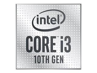 Intel i3-10105 (3.7GHz) Sockel 1200 -