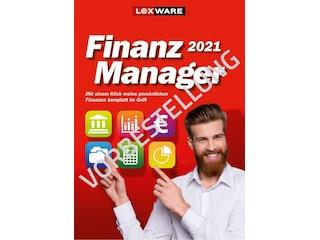 Lexware FinanzManager 2022 Standard -