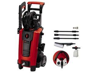 Einhell TE-HP 170 Hochdruckreiniger, Rot/Schwarz -