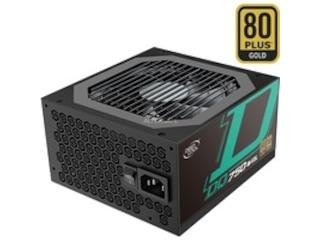 Deepcool DQ750-M-V2L 750W, PC-Netzteil -