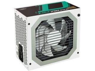 Deepcool DQ750-M-V2L WH 750W, PC-Netzteil -