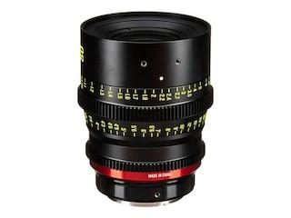 Meike MK 50mm T2.1 Canon EF -