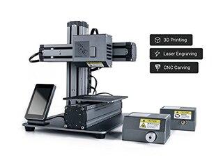 Snapmaker 3-in-1 3D Drucker, Laser, Fräse und Gehäuse -