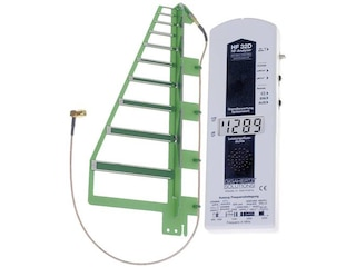 Gigahertz Solutions HF 32D Hochfrequenz (HF)-Elektrosmogmessgerät -