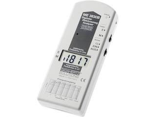 Gigahertz Solutions ME 3830B Niederfrequenz (NF)-Elektrosmogmessgerät -