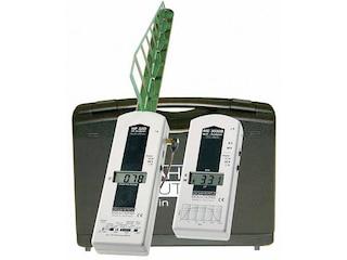 Gigahertz Solutions MK10 Hochfrequenz (HF)-Elektrosmogmessgerät -