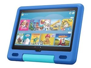 Fire HD 10 Kids (2021) 10 Zoll Full HD WiFi 32GB