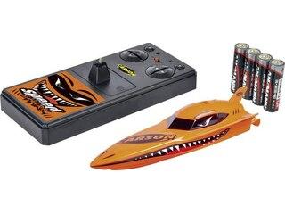 Carson Speed Shark Nano 2.0 RTR RC Boot (500108036) -
