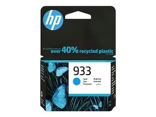 HP 933 - Cyan ~330 Seiten (CN058AE) -