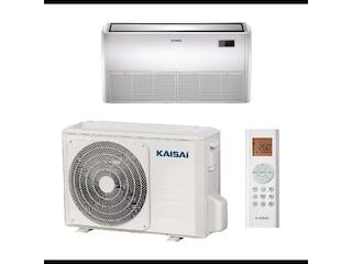 Kaisai Stand-/Deckengerät Single Split Set KUE-36HRB32 / KOD30U-36HFN32 10,6 kW -