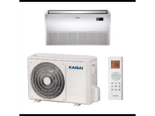 Kaisai Stand-/Deckengerät Single Split Set KUE-24HRB32 / KOCA30U-24HFN32 7 kW -