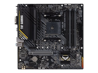 Asus TUF GAMING A520M-PLUS II - Sockel AM4 (90MB17G0-M0EAY0) -