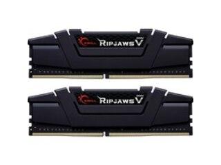 G.Skill Ripjaws V DIMM 32 GB DDR4-4000 Kit schwarz (F4-4000C16D-32GVKA) -