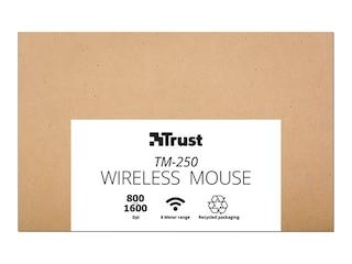 Trust TM-250 Wireless Maus -