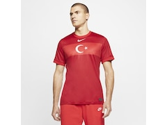 Nike Türkei EM 2021 Auswärts Fußballtrikot Herren, Größe: XL
