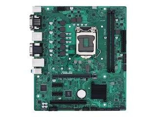Asus Pro H510M-C/CSM - Sockel 1200 (90MB17K0-M0EAYC) -